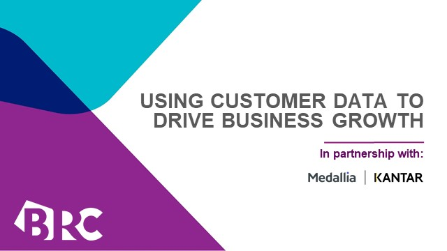 Using Customer Data to Drive Business Growth