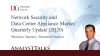 Network Security and Data Center Appliance Market Quarterly Update (2Q20)