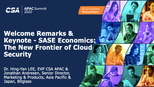 SASE Economics: The New Frontier of Cloud Security