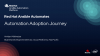 The Impact of Ansible Automation Journey