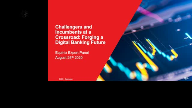 Challengers and Incumbents at a Crossroad: Forging a Digital Banking Future