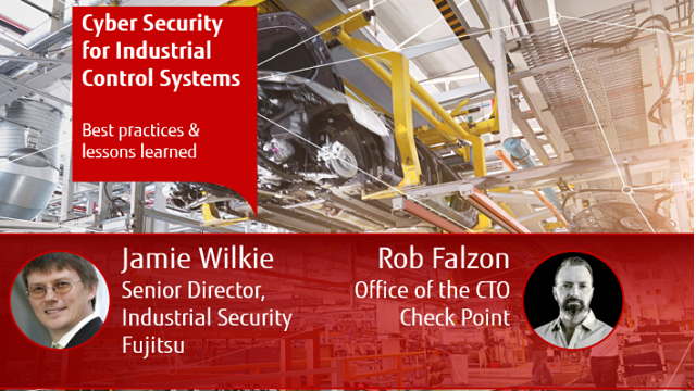 Cyber Security for Industrial Control Systems: Best Practices & Lessons Learned