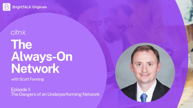 The Dangers of an Underperforming Network