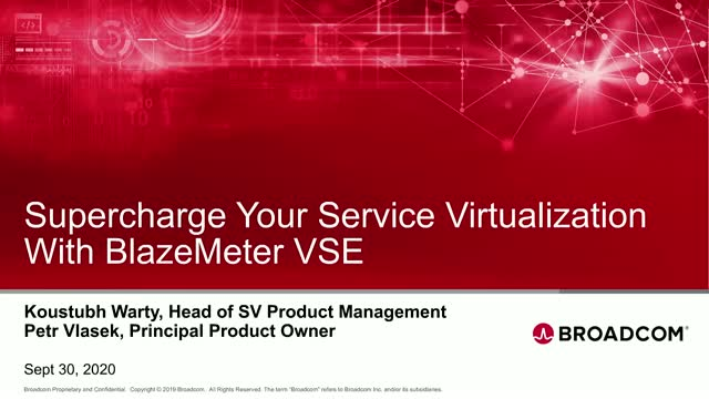 Service Virtualization Just Got Even Better! - New Containerized VSE Feature