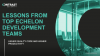 Lessons from Top Echelon Development Teams: Higher Quality Code & Productivity