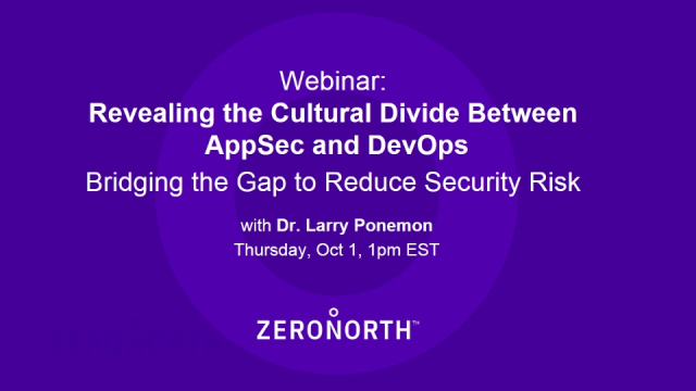 Bridging the Gap Between AppSec and DevOps to Reduce Security Risk
