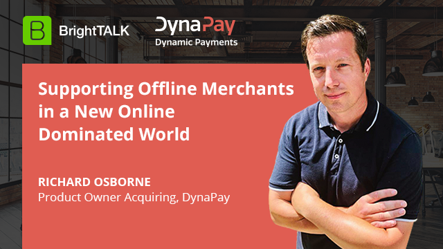 Supporting Offline Merchants in a New Online Dominated World