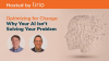 Optimizing for Change: Why Your AI Isn't Solving Your Problem
