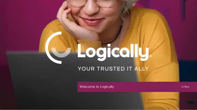 Techstravaganza: Welcome to Logically!