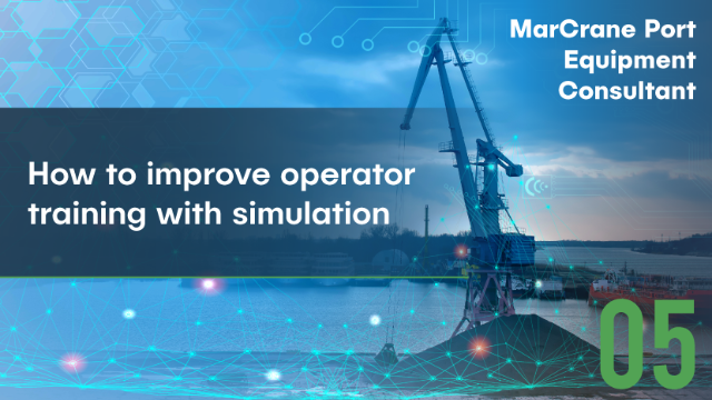 How to improve operator training with simulation