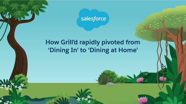 How Grill'd rapidly pivoted from 'Dining In' to 'Dining at Home'