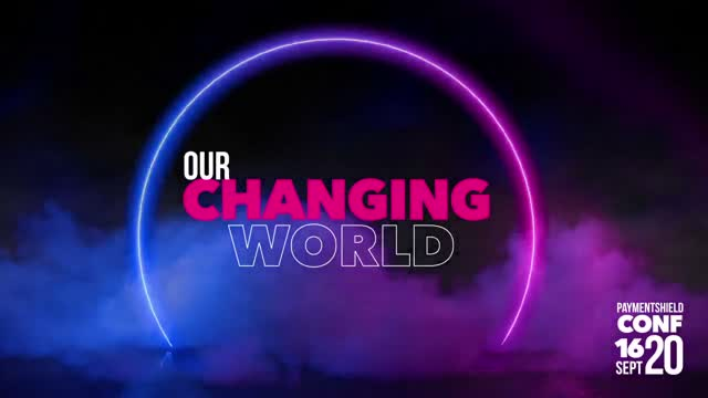 Our Changing World Virtual Conference – Leveraging Technology