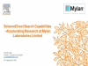 Mylan - ScienceDirect Search Capabilities - Accelerating Research at Mylan