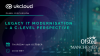 Legacy IT Modernisation - A C-Level Perspective