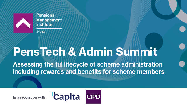 Assessing the full lifecycle of scheme administration including payroll, rewards
