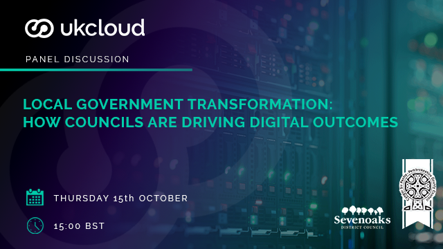 Local Government Transformation: How Councils are driving Digital Outcomes