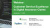 Customer Service Excellence in Digital Insurance Claims