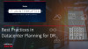 IT Uninterrupted: Best Practices in Data Center Planning (Episode 1)
