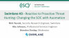 Swimlane #3: Reactive to Proactive Threat Hunting: Changing the SOC w/Automation
