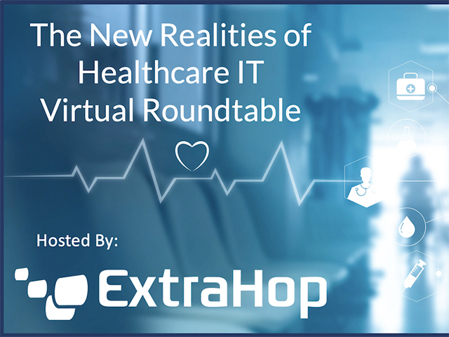 The New Realities of Healthcare IT