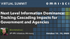 Next Level Information Dominance: Tracking Cascading Impacts for Government