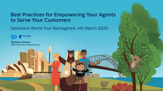 Best Practices for Empowering Your Agents to Service Your Customers