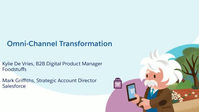 Omni-Channel Transformation with FoodstuffsNZ