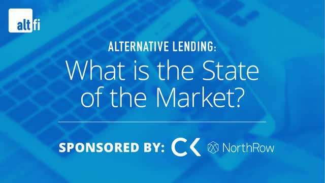 Alternative Lending: What is the State of the Market?