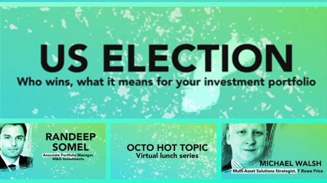 HOT TOPIC: US election – who wins, what it means for your investment portfolio