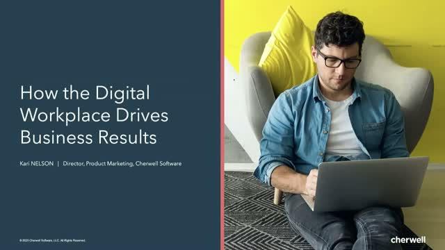 How the Digital Workplace Drives Business Results