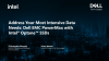 Address Your Most Intensive Data Needs: Dell EMC PowerMax with Intel Optane SSDs