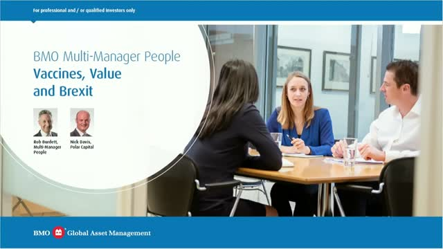 Multi-Manager People: Vaccines, Value and Brexit