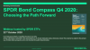 Bond Compass: The search for sustainable yield continues in an uncertain world