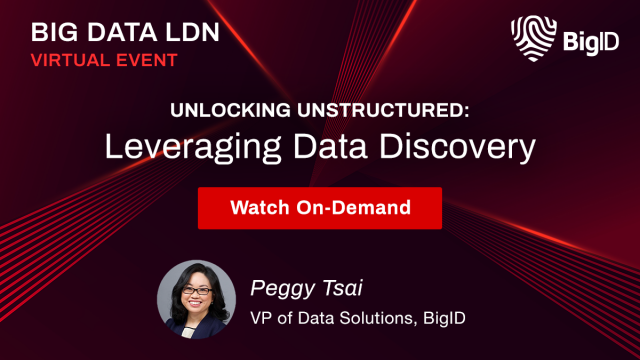 Unlocking Unstructured: Leveraging Data Discovery