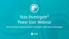 Performing Communications Analysis with Nuix Investigate