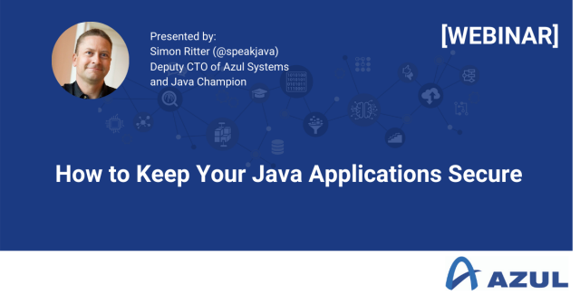 How to Keep Your Java Applications Secure?