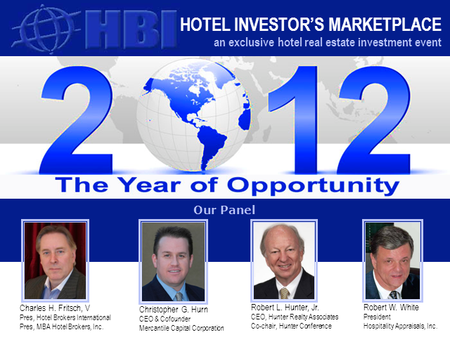 2012: The Year of Opportunity