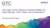 Why Open Source Compliance Matters for SaaS: Truths, Myths, and Considerations