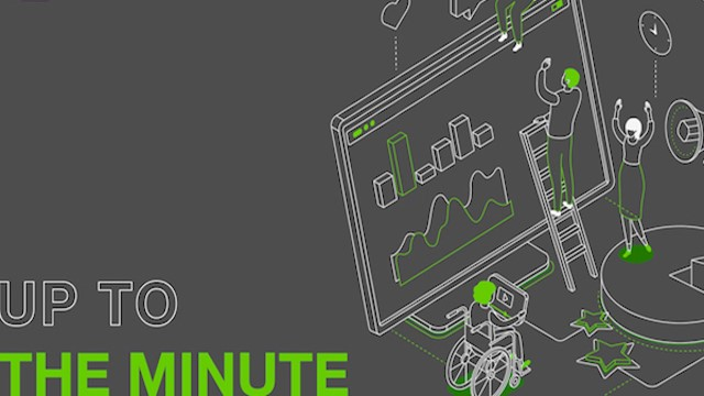 Up To The Minute: Q4 Fintech Community Update