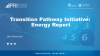 Transition Pathway Initiative: Energy Report