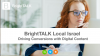 BrightTALK Local Israel: Driving Conversions with Digital Content