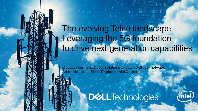 Evolving Telco landscapes: Driving organizational success