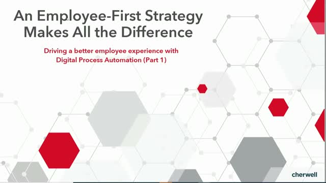 Why an Employee-First Strategy Makes All the Difference - Part 1