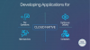 Developing Cloud-Native Applications, Tech Tuesday