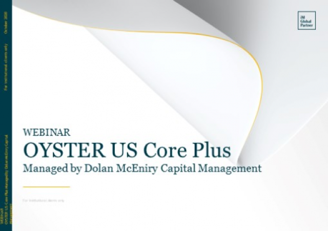 Discover the OYSTER US Core Plus Fixed Income Strategy