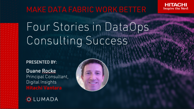 Four Stories in DataOps Consulting Success