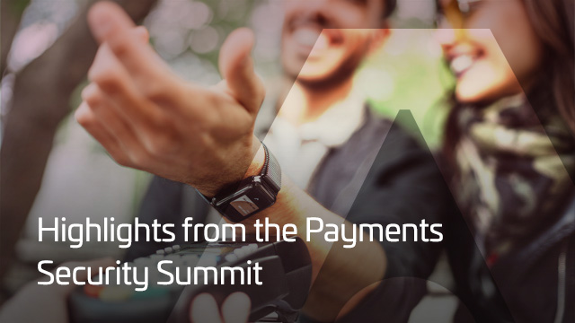 Highlights from the Payments Security Summit