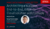 Architecting a scalable, End-to-End, Edge-to-Cloud solution with Lumada