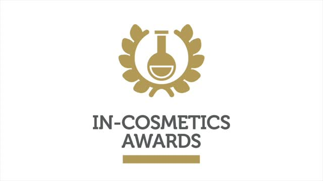 in-cosmetics Global 2020 Awards