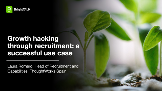 Growth hacking through recruitment: a successful use case